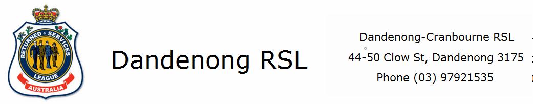 Dandenong R.S.L.