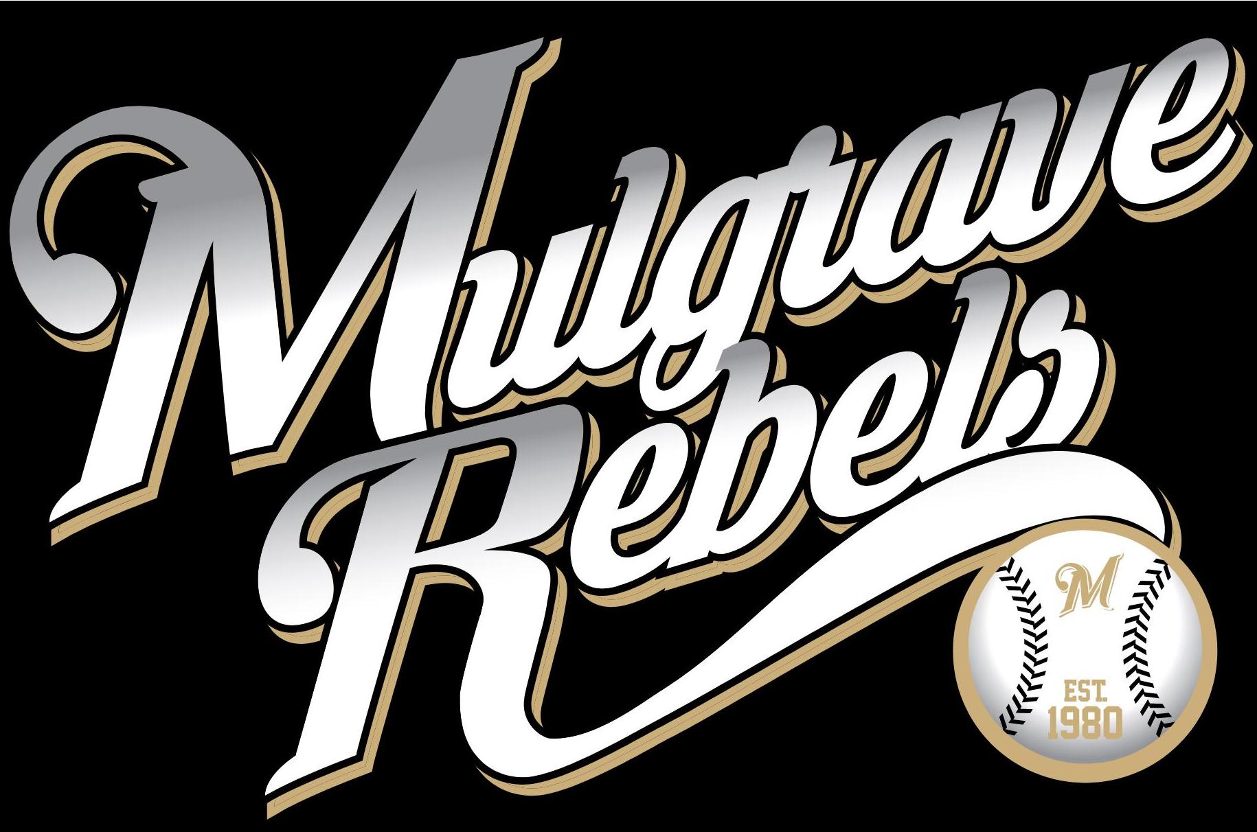 Mulgrave Rebels Baseball Club